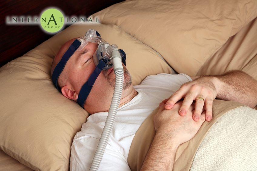 Tratamiento de la apnea del sueño: diferencias entre CPAP y BiPAP