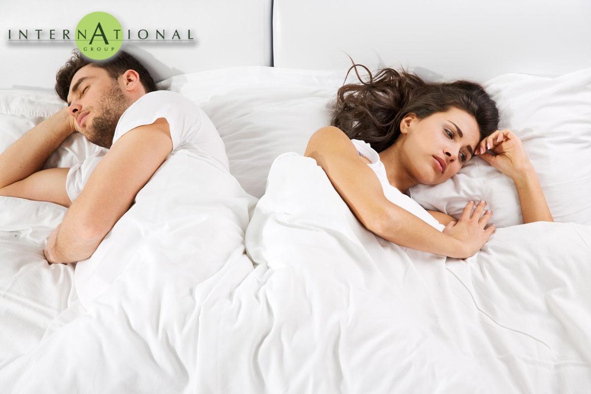 apnea obstructiva del sueño disfunción eréctil